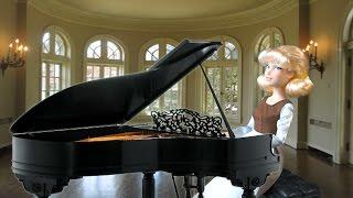 Золушка Мультик куклами Disney новая история Золушка принцесса Диснея  Видео для девочек