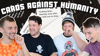 Cards Against Humanity | WheresMyChallenge