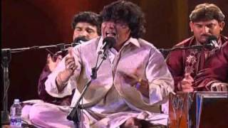 Faiz Ali Faiz, Chicuelo. Miguel Poveda - Allah Hu