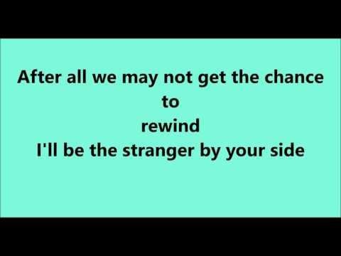 Chace & Yellow Claw - Stranger (Lyrics Video)