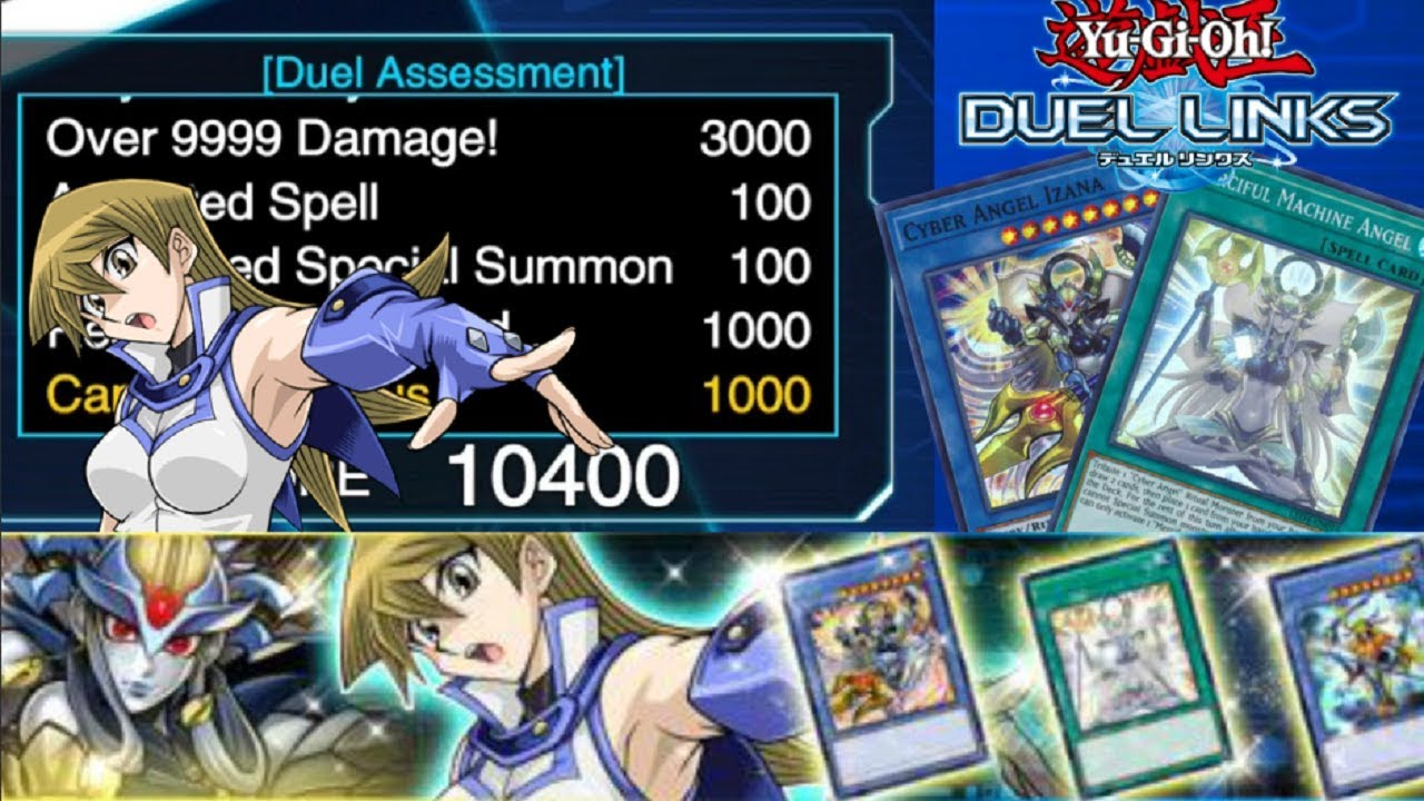 How to Farm Alluring Alexis for 10,000! {Yu-Gi-Oh! Duel Links}