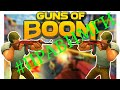 Правим ги 3vs4 | Guns of Boom