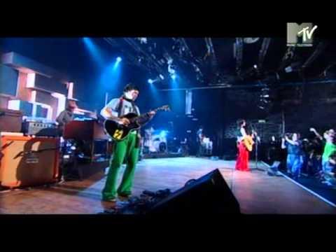 Alanis Morissette - Head Over Feet live MTV Supersonic 2004 mp3