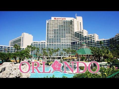 TOP REVIEW Orlando World Center Marriott