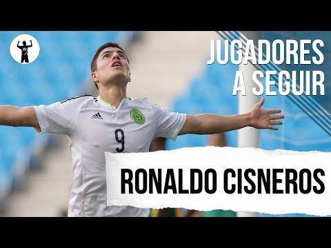 Ronaldo Cisneros 2018 | Chivas de Guadalajara | Jugadores a seguir (LIGA MX)