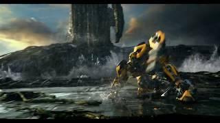 Transformers 5: O Último Cavaleiro - Comercial HD