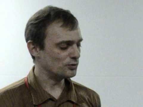 6ЭТАЖ. Кирилл Преображенский о видео-арте. 1/3 , 2011