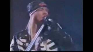 Guns N' Roses & Rolling Stones- Salt of the Earth