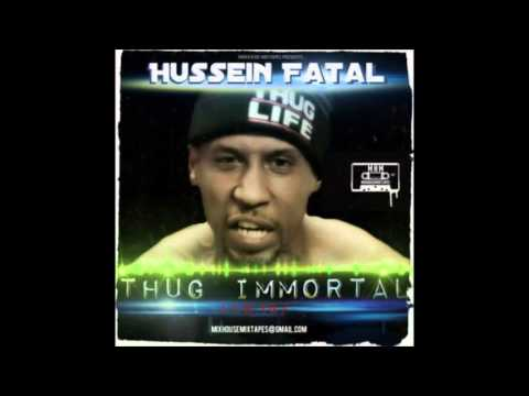 Hussein Fatal & RIP the General : Interstate (2015)