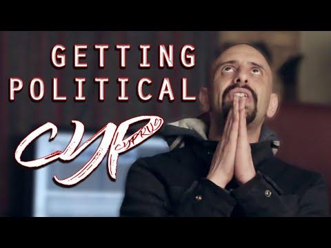 CYP cyprus , getting political