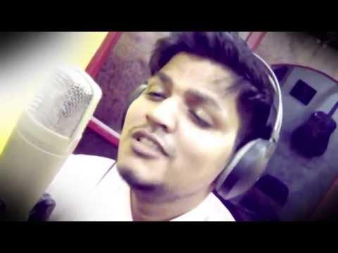 Hangover kick unplugged - cover by Abhishek Seth | Salman khan | Mohit Chauhan