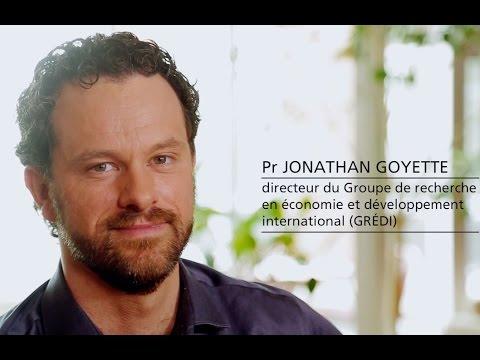 Groupe de recherche en économie et développement international (GREDI)
