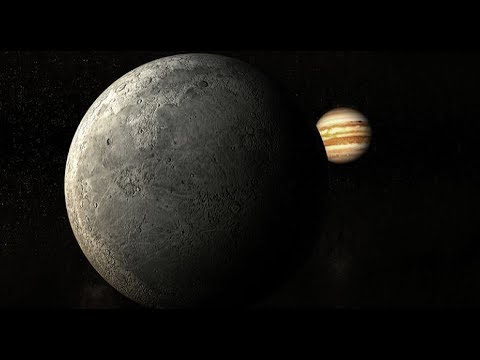 """Breaking News """"Shocking Discovery Massive Planet Discovered In Kuiper Belt (Not Planet X)"""