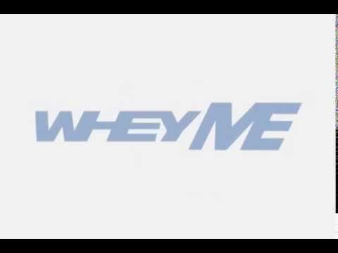 WheyMe - The Whey Protein Machine
