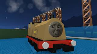 Roblox: Thomas and Friends Crashes