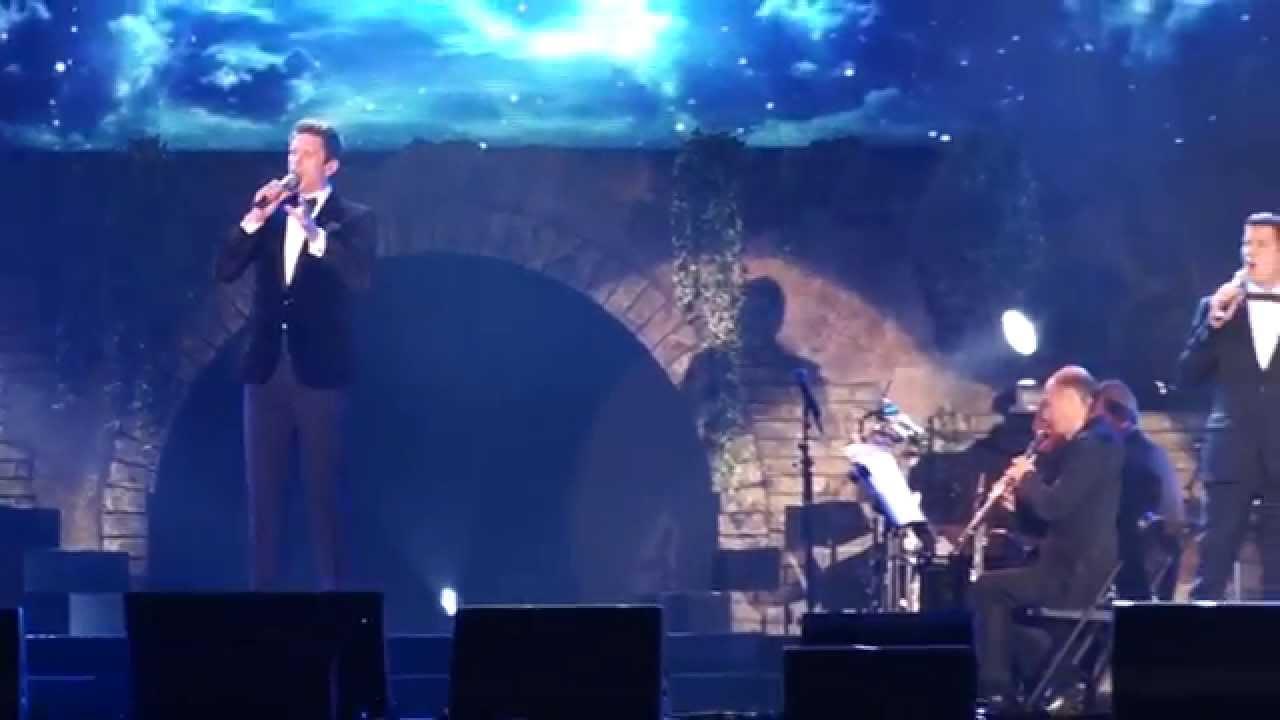 Relacja z koncertu il divo w odzi youtube - Il divo translation ...