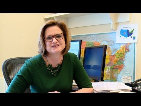 Jennifer Palmieri on the State of the Union