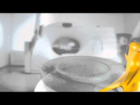 Bandscheibenverkleinerung durch Laserenergie