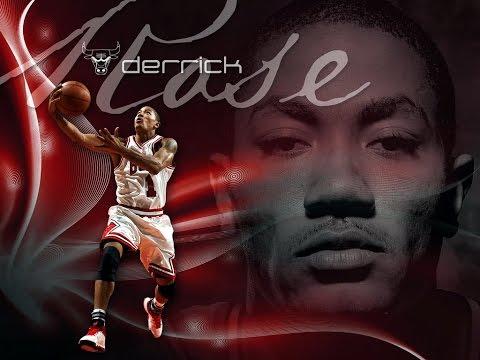 Derrick Rose Mix - The Comeback ᴴᴰ