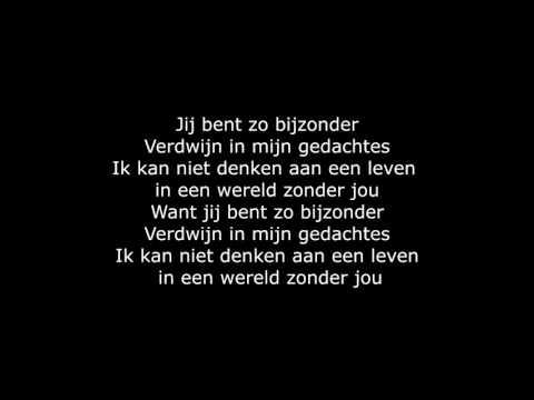 Gers Pardoel - Zo Bijzonder   Liefde voor muziek   LYRICS (Live)