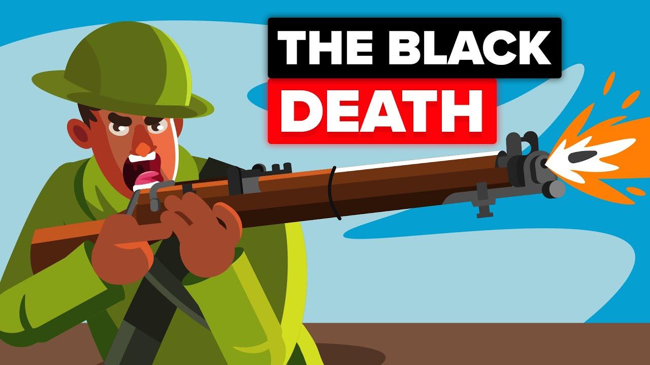 Download The Black Death - WWI Soldier Unleashes Killer Instinct