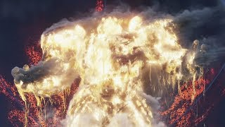 Destiny 2 All Boss Fights and Ending