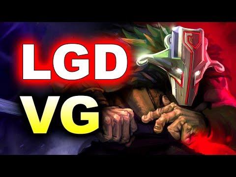 PSG.LGD vs VG - FLAWLESS VICTORY - CHONGQING MAJOR DOTA 2 thumbnail