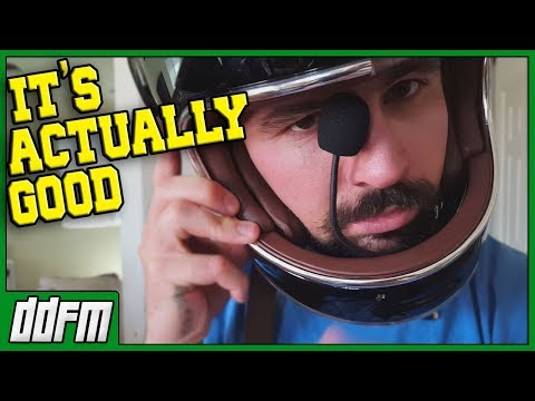 The Best Motorcycle Bluetooth Headset Under $50