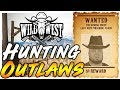 BOUNTY HUNTING | Wild West Online | Lets Explore The Wild West Ep.3
