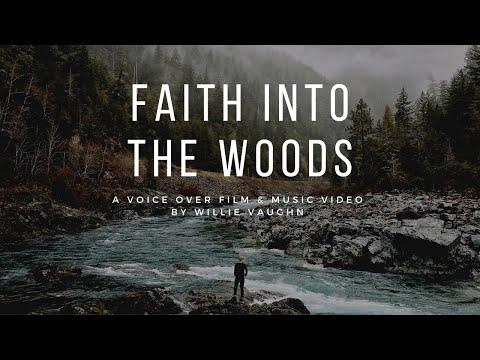 "Dramatic Voice Over Faith Movie Clip And ""Twenty-Twenty Won-derful"" Song, By Willie Vaughn"