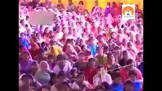 Moments Of Grace   Gurudev Sri Sri Ravi Shankar Ji & Muni TarunSagar   Bangalore   Subscribe