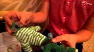видео на рукодельно-креативный конкурс от купи ребёнку тв.(, 2014-02-04T20:32:20.000Z)