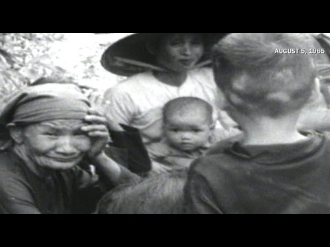 50 years ago: CBS News report from Vietnam sparked U.S. outrage
