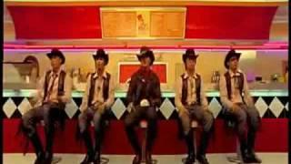 周杰倫 牛仔很忙 高清版Jay Chou Cowboy on the Run HD