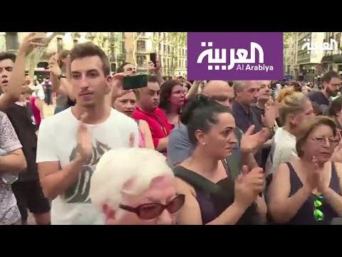 أهالي المتورطين في هجمات إسبانيا بين الحزن والخوف  - نشر قبل 32 دقيقة