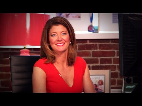 """Top moments with Norah O'Donnell on """"CBS This Morning"""""""
