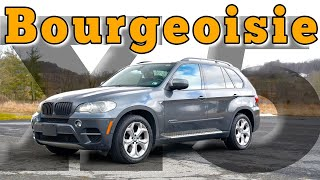 homepage tile video photo for 2011 BMW X5 Turbo Diesel: Regular Car Reviews