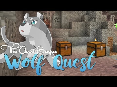Double Trouble with Mystery Magic!! ⛅🐺 Cloud Sagas: Wolf Quest Rescue! • #18