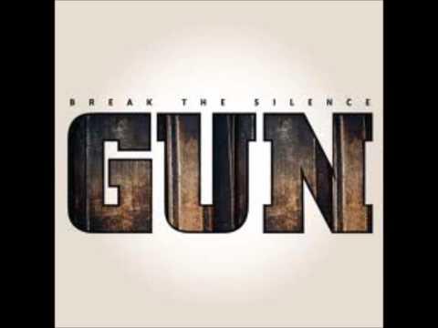 Gun - No Substitute