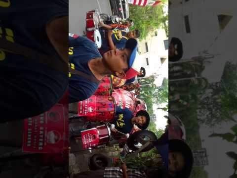 Geser band#Gujih live in SEMARANG