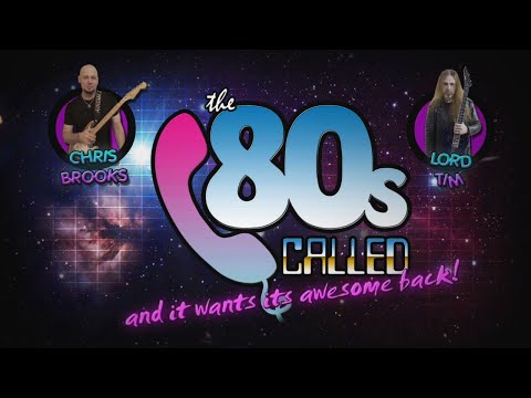 Lord Tim's Clarity Project - The 80s Called (And it wants its awesome back)