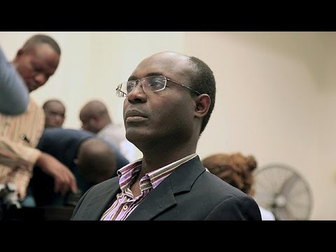 Angola: Suspended sentence for