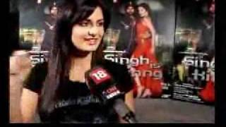 Katrina Kaif Singh is Kinng Interview