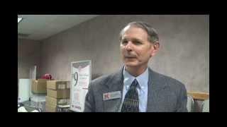 UNL Asbestos Inspection- 302 project