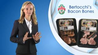 Bertocchi Meals Solution: Bacon, Leek & Potato Soup