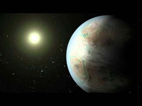 ¿Una nueva Tierra? La NASA presenta Kepler-452b