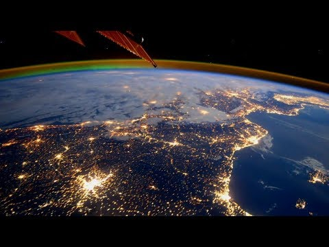 NASA Live | Earth From Space - Live Stream | ISS LIVE FEED ...