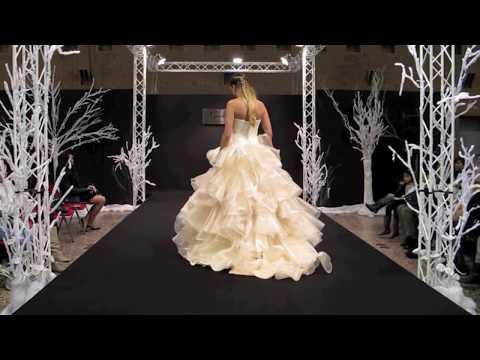 Abiti da Sposa - Guia Casadio by Guia Fashion (video completo)