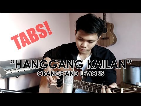 hanggang kailan by orange and lemons fingerstyle cover by mark wilson sagum w free tabs. Black Bedroom Furniture Sets. Home Design Ideas