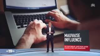 MARVEL FITNESS: LE PROCÈS (reportage m6)